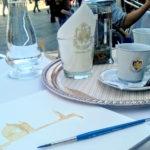 Caffè Florian, Venezia e le sue magie